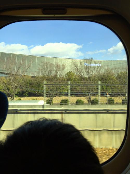 ホテル京阪 ユニバーサル・タワーブログ