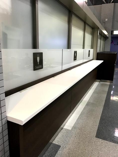 山口宇部空港電源